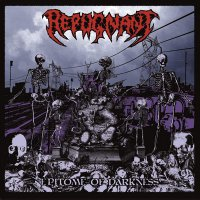 Repugnant -Epitome Of Darkness