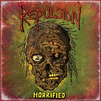 Repulsion - Horrified Anniversary Picture