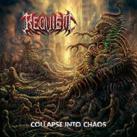 Requiem - Collape Into Chaos