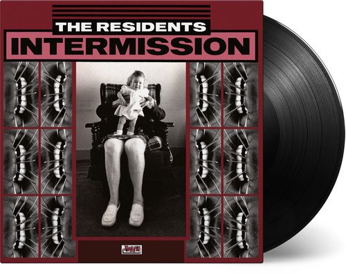 Residents - Intermission: Extraneous Music From The Residents'