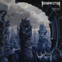 Resurrection -Embalmed Existence