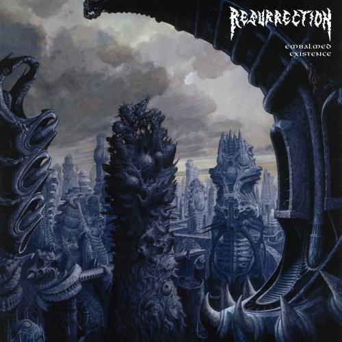 Resurrection - Embalmed Existence