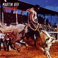 Martin Rev -Cheyenne