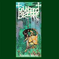 Reverend Bizarre - Teutonic Witch