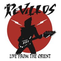 Revillos! -Live From The Orient