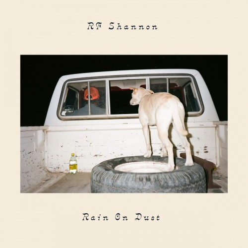 Rf Shannon - Rain On Dust