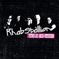 Rhabstallion -Back In The Saddle