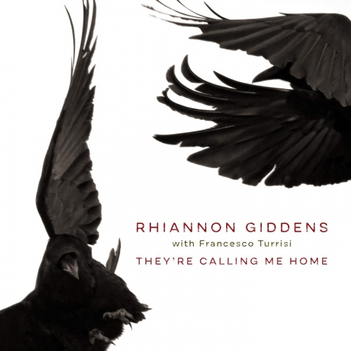 Rhiannon Giddens -They're Calling Me Home