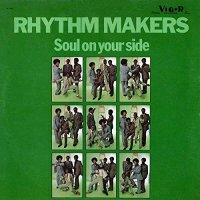 Rhythm Makers -Monterey
