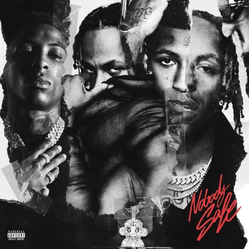 Rich The Kid - Nobody Safe