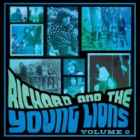 Richard And The Young Lions -Volume 2