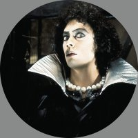 Richard O'brien -The Rocky Horror Picture Show - Original Soundtrack