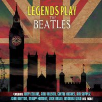 Richard Page - Legends Play The Beatles
