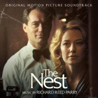 Richard Reed Parry -The Nest
