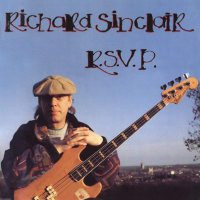 Richard Sinclair - R.s.v.p.