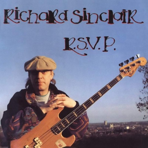 Richard Sinclair -R.s.v.p