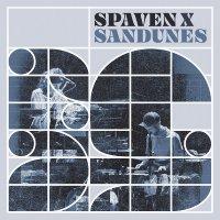 Richard Spaven &  Sandunes - Spaven X Sandunes