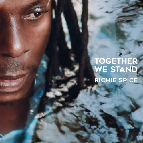Richie Spice -Together We Stand