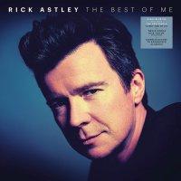Rick Astley - Best Of Me