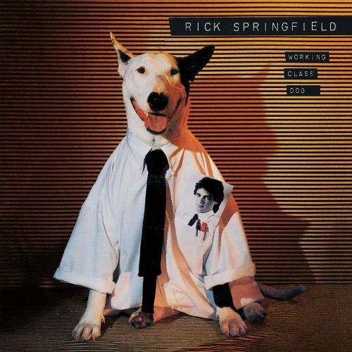 Rick Springfield - Working Class Dog