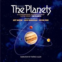 Rick Wakeman -Beyond The Planets