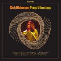 Rick Wakeman - Piano Vibrations