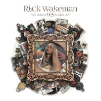 Rick Wakeman -Two Sides Of Yes