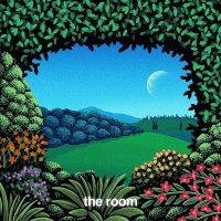 Ricky Reed - The Room