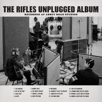 Rifles -Rifles Unplugged Album: Recorded At Abbey Road