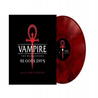 Rik Schaffer - Vampire: The Masquerade - Bloodlines Original Soundtrack
