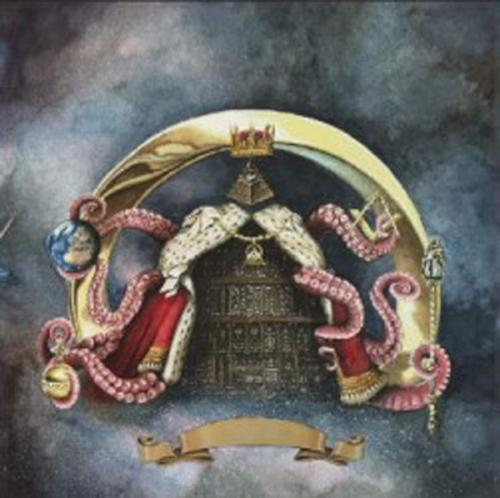 Ring Van Mobius -3Rd Majesty