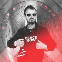 Ringo Starr -Zoom In - EP