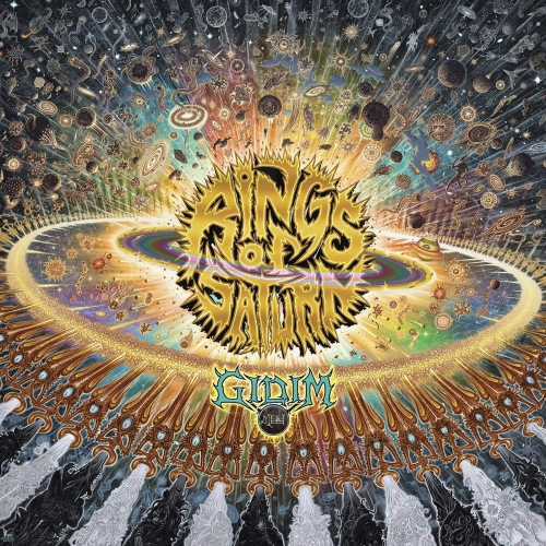 Rings Of Saturn Gidim In Upcoming Vinyl October 25 2019