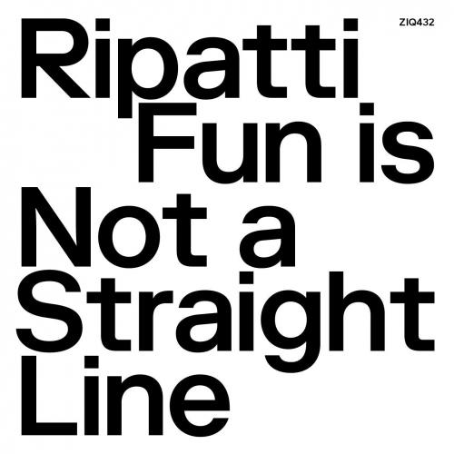 Ripatti -Fun Is Not A Straight Line