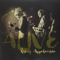 Rising Appalachia - Alive