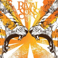 Rival Sons -Before The Fire
