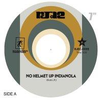 Rjd2 -No Helmet Up Indianola