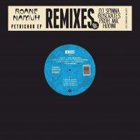 Roane Namuh -Petrichor Remixes & Instrumentals