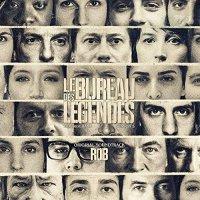 Rob - Le Bureau Des Légendes - Saison 5