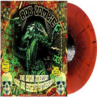 Rob Zombie - Lunar Injection Kool Aid Eclipse Conspiracy