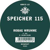 Robag Wruhme - Speicher 115