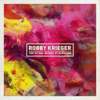 Robby Krieger -The Ritual Begins At Sundown