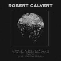 Robert Calvert -Over The Moon