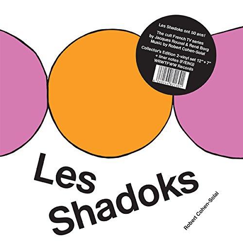 Robert Cohen Solal - Les Shadoks