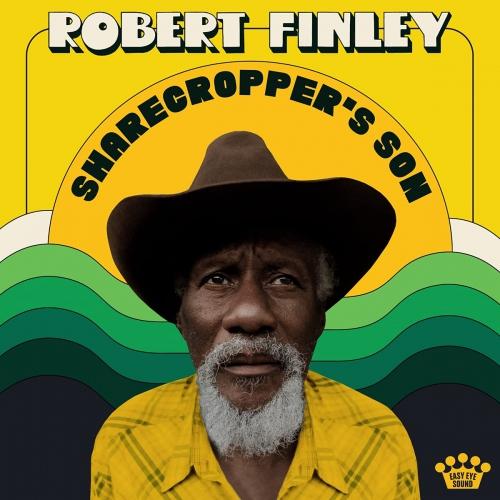 Robert Finley -Sharecropper's Son