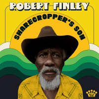 Robert Finley -Sharecropper's Son