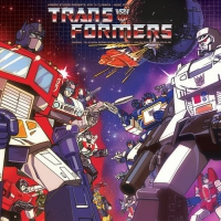 Robert J. / Douglas, Johnny Walsh - Transformers Hasbro Studio Presents '80S Tv Classics - Music From Transformers