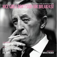 Robert Mitchum -Nice Girls Don't Stay For Breakfast