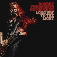 Robert Perhrsson's Humbucker -Long Way To The Light