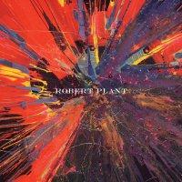 Robert Plant - Digging Deep With Book